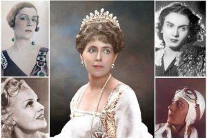 Femei Celebre ale Romaniei - Bucuresti Centenar
