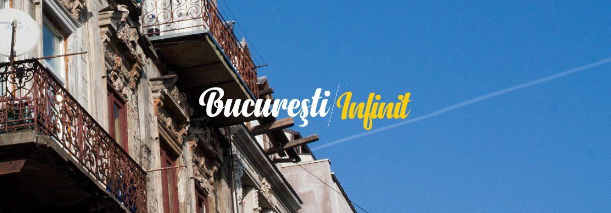 Pe malul Bucurestioarei - Bucuresti Centenar