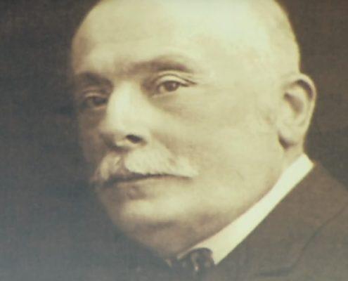 Alexandru Marghiloman - Bucuresti Centenar
