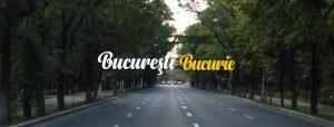 Bulevardul Kiseleff, locul meu preferat din Bucuresti - Bucuresti Centenar
