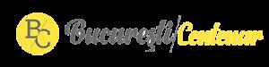 Logo Bucuresti Centenar