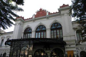 Muzeul Municipiului Bucuresti - Bucuresti centenar