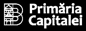 Logo Primaria Capitalei - Bucuresti Centenar