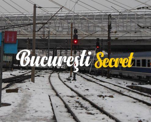 Bucurestiul meu secret, Ruxandra Predescu - Bucuresti Centenar