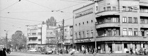 Bariera Vergului - Bucuresti Centenar