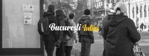 Bucuresti inautru - Bucuresti Centenar