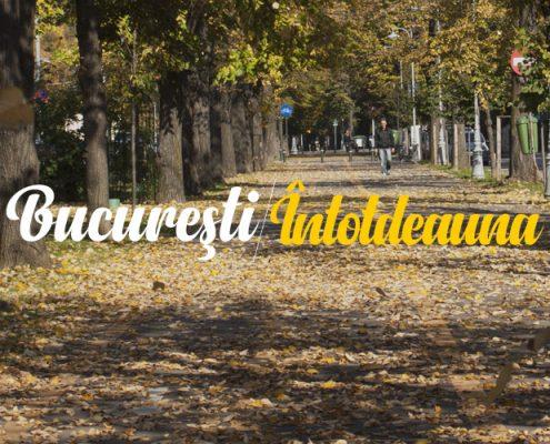 Bucuresti Intotdeauna - Bucuresti centenar