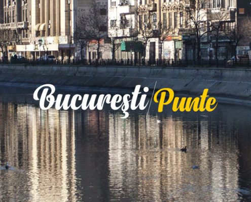 Bucuresti, punte catre mine - Bucuresti Centenar