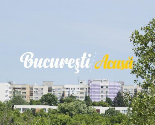 Buletin de Bucuresti - Bucuresti Centenar