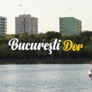 Dor de Bucuresti, Laura Huc - Bucuresti Centenar