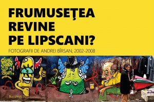 Eveniment Frumusetea revine pe Lipscani - Bucuresti Centenar