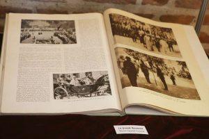 Eveniment Muzeul Cotroceni - bucuresti centenar