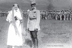 Eveniment Regin Soldat - Bucuresti Centenar