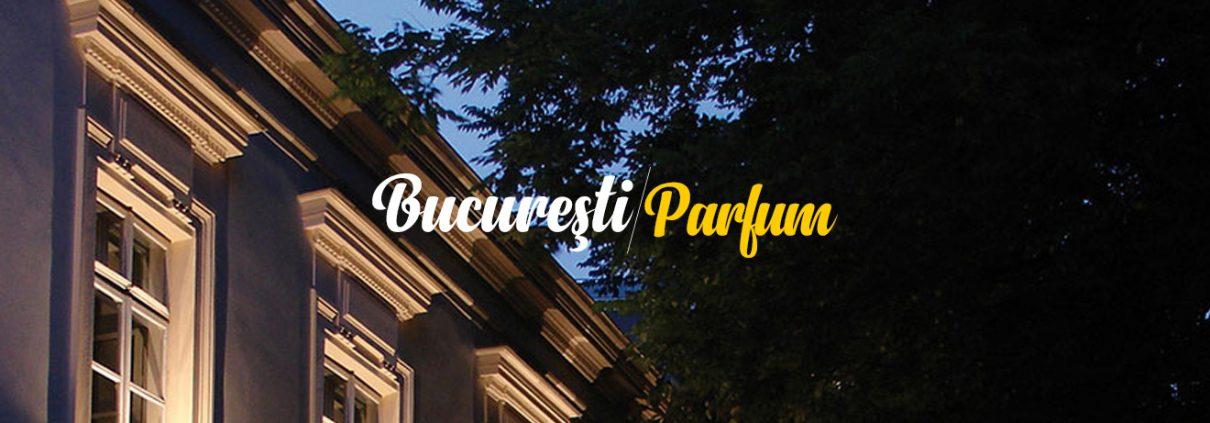 Iulia Neagoe, un palat cu parfum - Bucuresti Centenar