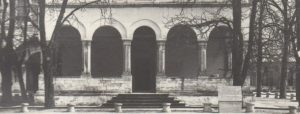 Biserica Manastirii Cotroceni - Bucuresti Centenar