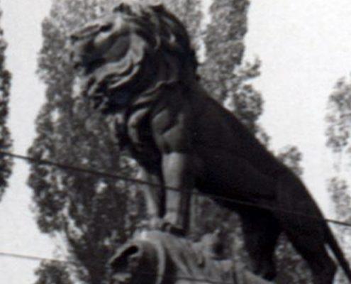 Monumentul Geniului - Bucuresti Centenar