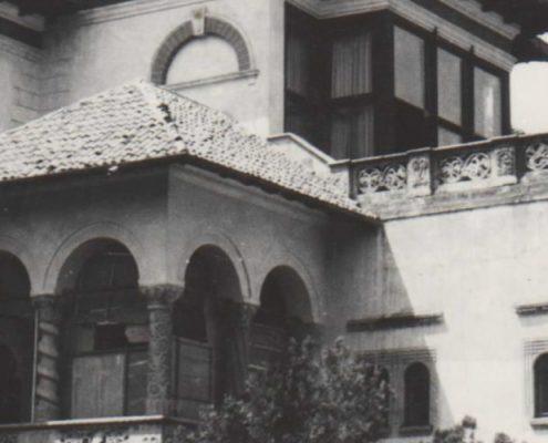 Palatul Cotroceni - Bucuresti Centenar