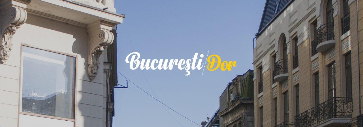 Alina Huc - Bucuresti Centenar