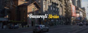 Dan Alexandru Duca - Bucuresti Centenar
