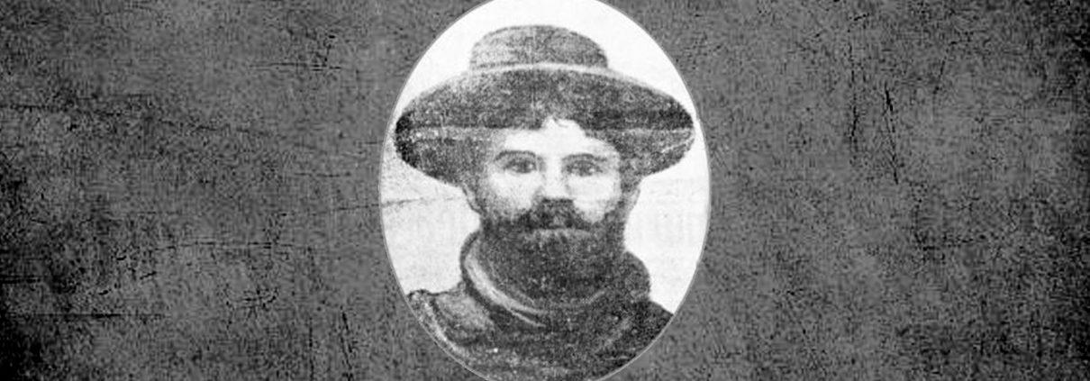 Haiducul Theodor Pantelimon - Bucuresti centenar