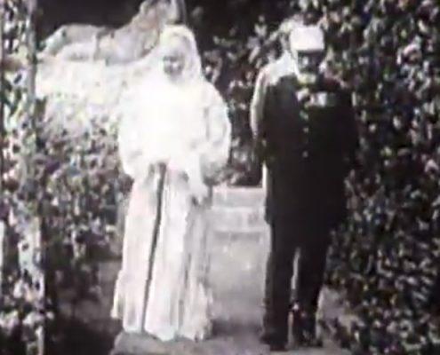 La masa regelui Ferdinand - Bucuresti Centenar