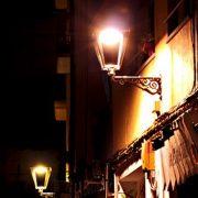 Profesiunile indispensabile, lampagii si hornari - Bucuresti Centenar