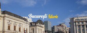 Victor Ursu - Bucuresti Centenar