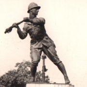 Monumentul Infanteristului - Bucuresti centenar-02