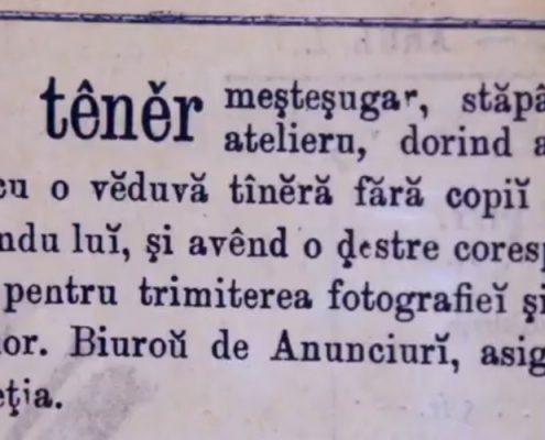 anunturi matrimoniale - Bucuresti centenar