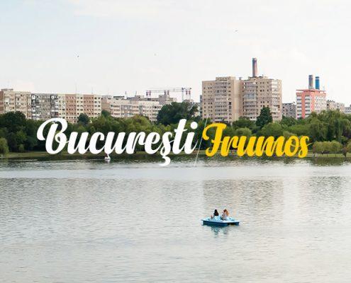 Cristian Coman - Bucuresti Centenar