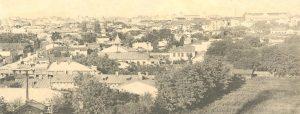 De la pasune pentru vite la mall, cartierul Vitan - Bucuresti Centenar