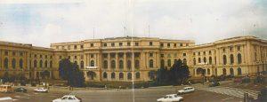 Palatul Regal (Muzeul de Arta) - Bucuresti Centenar