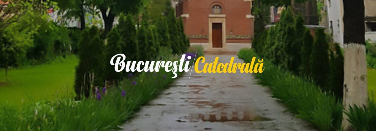Paula Rusu, Cea mai mica catedala din lume - Bucuresti Centenar