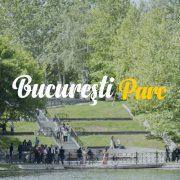 Roxana Rosu, Bucurestiul, un parc - Bucuresti Centenar
