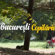 Alina Prodan - bucuresti centenar