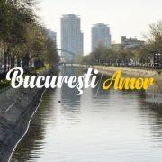 Andra Mamularu - Bucuresti Centenar