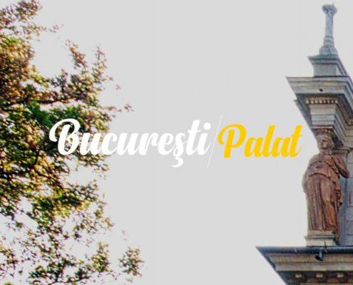 Andreea Cigolea - palatul stirbei - bucuresti centenar