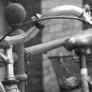 Coana Mita Biciclista - bucuresti centenar