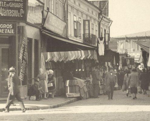 Ulita Bazaca - Bucuresti centenar