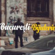 amorena minculescu - bucuresti centenar