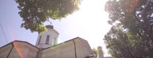 biserica mavrogheni - bucuresti centenar