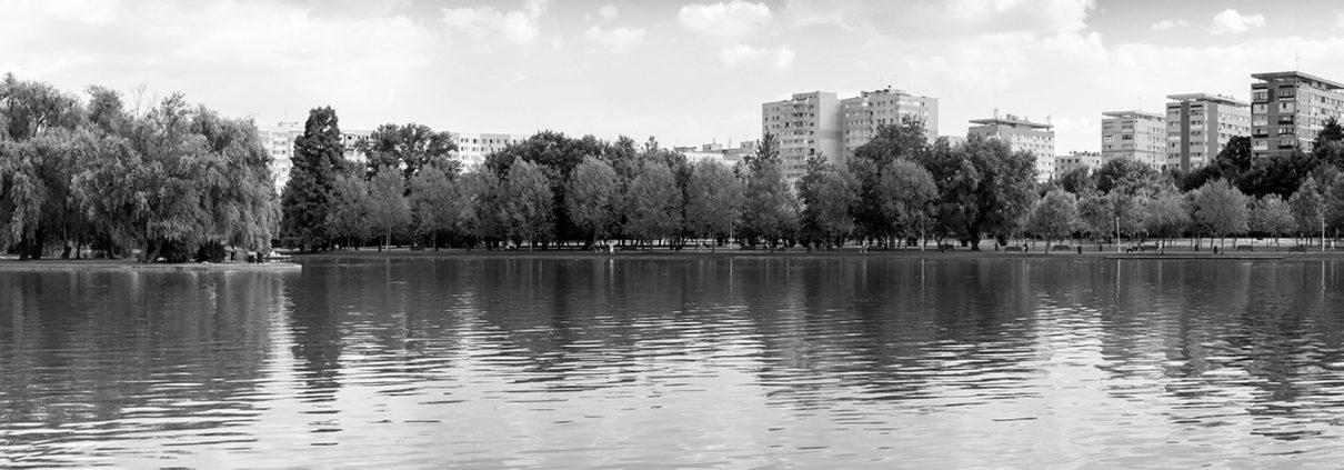 Parcul IOR - bucuresti centenar