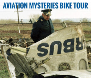 eveniment aviation mysteries bike tour - bucuresti centenar