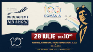 eveniment bias 2018 - bucuresti centenar