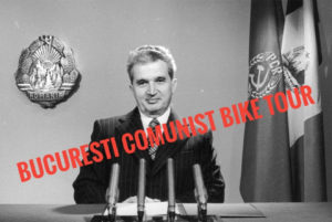 eveniment bike tour comunism - bucuresti centenar