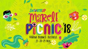 eveniment marele picnic shortsup - bucuresti centenar