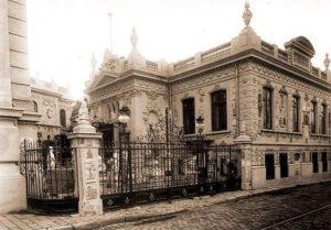 muzeul kalinderu - bucuresti centenar