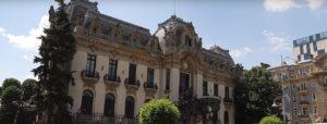 Palatul Cantacuzino - bucuresti centenar
