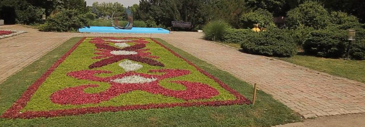 Parcul Herastrau - bucuresti centenar