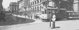 Poveste copii nr 6 - tramvai cu cai - bucuresti centenar